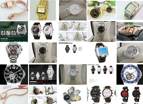 如何辨别瑞士手表品牌的真伪 高清图片