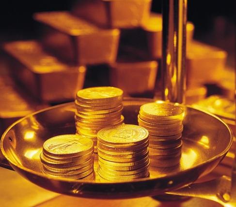美国数据不堪 关注纸黄金价格反弹力度