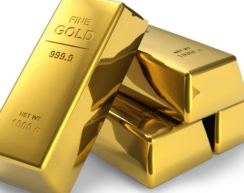 黄金价格拉伸力不从心 1240上方放空黄金