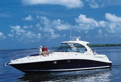 私人游艇如何做到节省燃油?