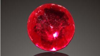 4克拉鸽血红宝石将亮相上海远大博纳拍卖