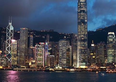 香港买黄金去哪里