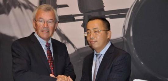 中国首家私人飞机维修及维护公司于山东成立