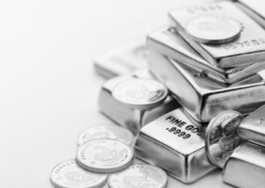 伦敦银是什么