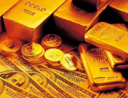 美黄金期货是什么