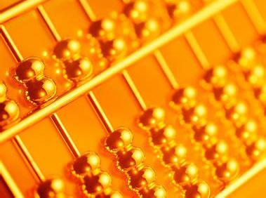 黄金价格震荡走低 空头有反扑迹象