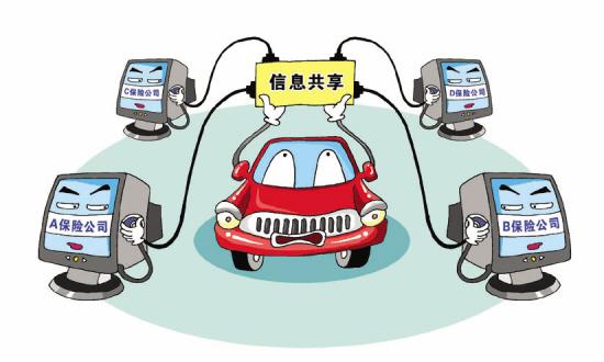 车险出险次数与保费_出险一次第二年保费_出险几次保费上浮