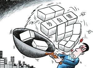美元强势压制上涨 白银价格震荡对待