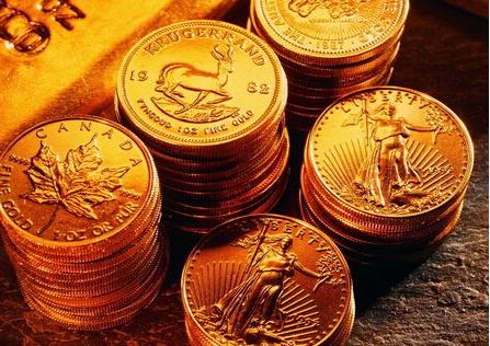 纸黄金投资技巧