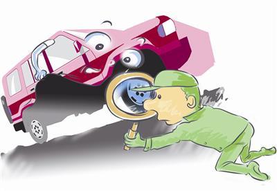 机动车损失保险是什么意思_车损险怎么计算_机动车损失险—金投保险网