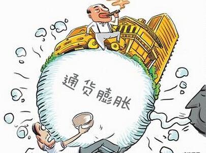 通货膨胀的对策_通货膨胀怎么办_如何应对通货膨胀-金投外汇