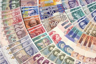 外汇储备排名_世界外汇储备排名-金投外汇