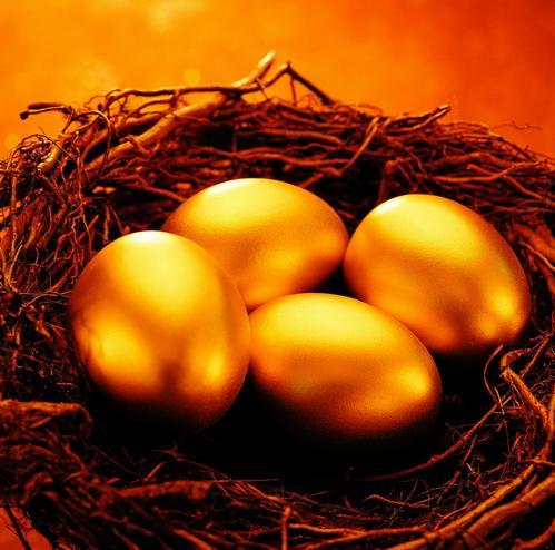中央行下调基准利率 黄金价格收复全部跌幅