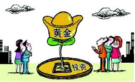 黄金价格有继续走强需求 关注回调力度