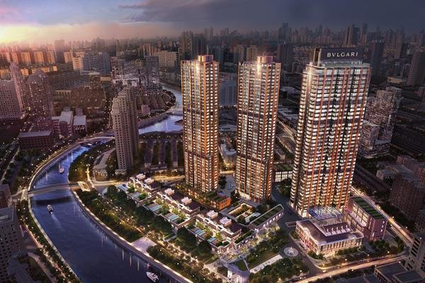 Infinite Luxury携手宝格丽酒店开拓中国市场