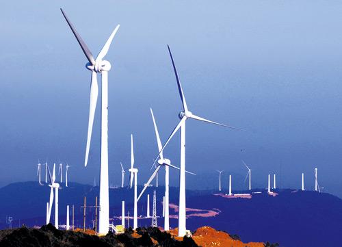 清洁能源有哪些