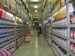 2015中国涂料市场 企业须未雨绸缪