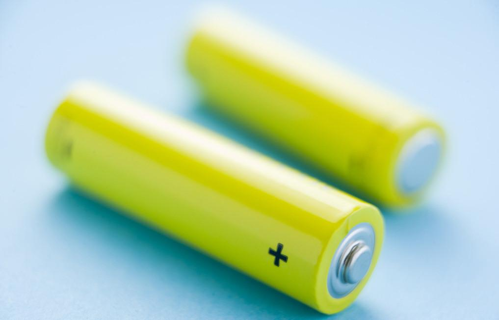 可再生氨电池助推废弃热能利用