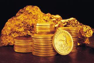 黄金价格连续上涨形态 行情有点强势