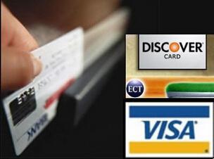 国际借记卡-金投银行