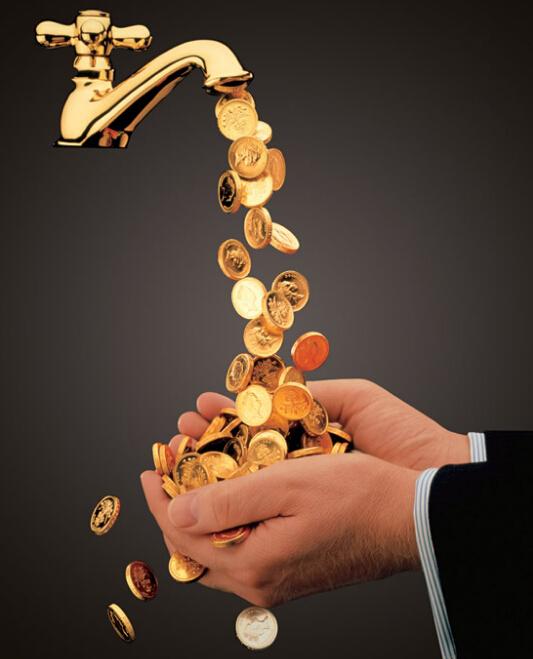 美元止步三天跌势 国际金价开盘平稳