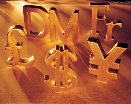 美元小幅下滑 黄金窄幅整理修复指标
