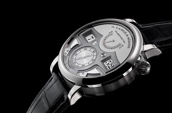 朗格表将于SIHH高级钟表展推出7款新品腕表