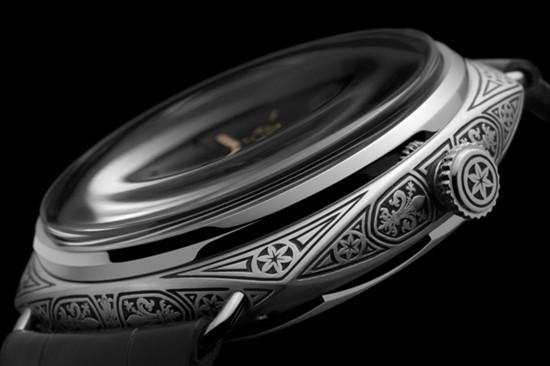 沛纳海推出全新限量版Radiomir Firenze腕表