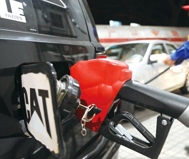 历年成品油价格查询