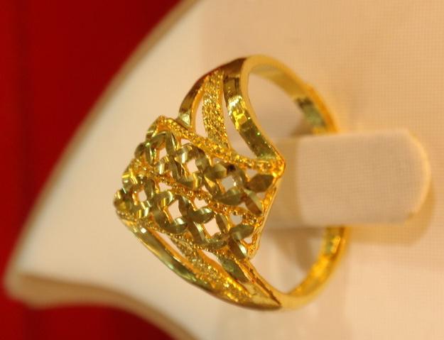 黄金市场进入本周行情波动的高潮