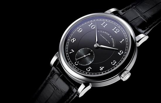 朗格表推出1815 200周年限量版腕表