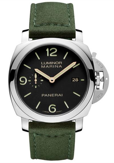 沛纳海推出全新Luminor 1950特别限量版腕表