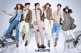 lacoste是什么牌子-金投奢侈品