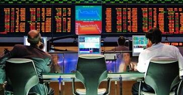 股票活跃度