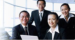 东亚银行企业网上银行