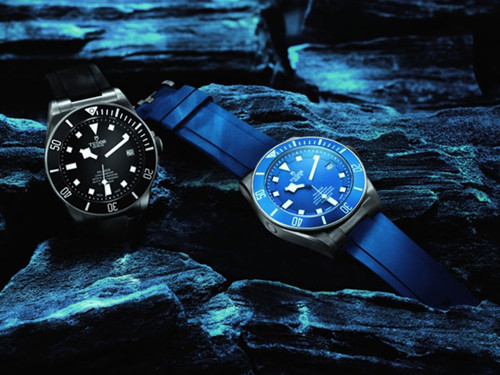 帝舵推出全新Pelagos领潜型腕表