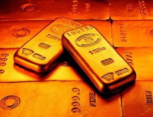 美指维持强势 黄金价格动力不足