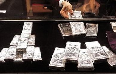 """美元指数逼近""""百元""""大关 白银连续下跌"""