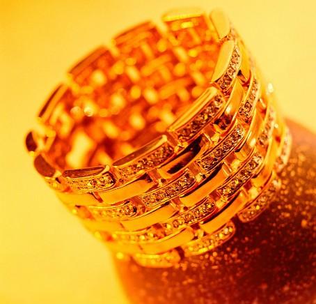 欧美数据较为清淡 黄金回到1200美元下方
