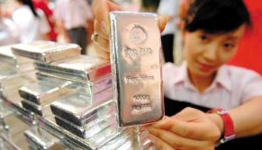 央行直接购买地方债 白银上涨