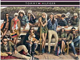 tommy hilfiger是什么牌子-金投奢侈品