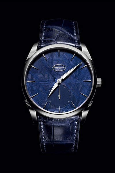 帕玛强尼推出全新Tonda 1950特别款腕表