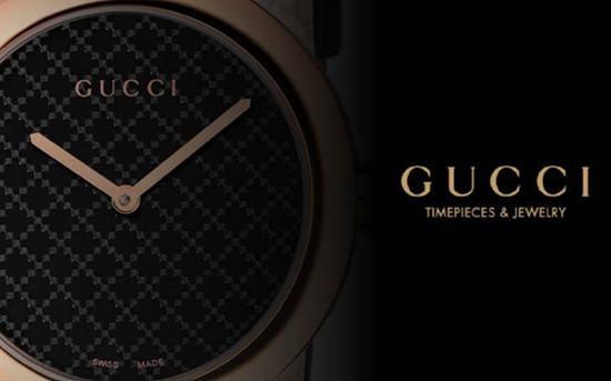 古奇推出全新Diamantissima女装系列腕表
