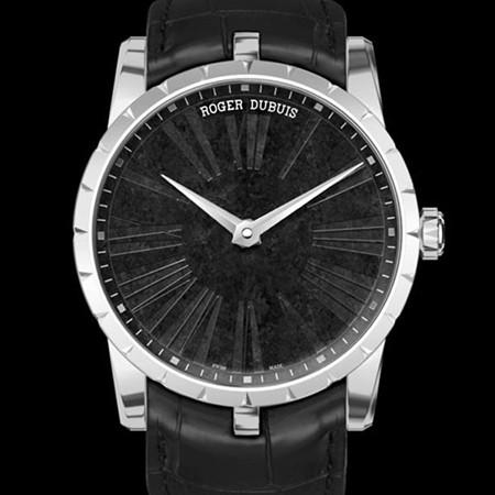 罗杰杜彼推出全新Excalibur系列腕表