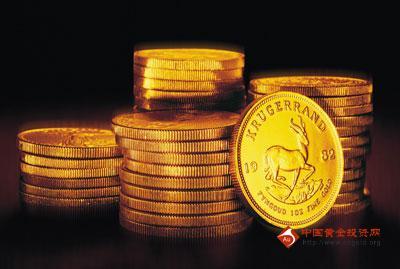 黃金行情窄幅整理 不足以改變市場趨勢