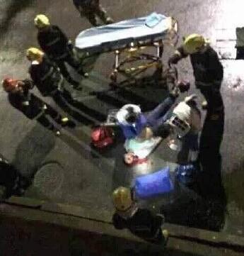 舍害1名女生后跳楼坠亡