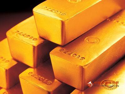 COMEX再現驚天賣單 黃金期貨交易量擴大