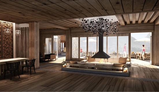丽世度假村丽世茶马古道系列酒店将于云南奔子栏开业