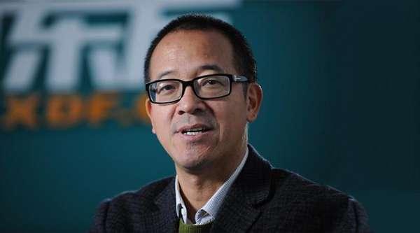 俞敏洪:新东方最好在国内上市