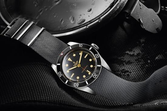 帝舵推出全新2015款「Only Watch」腕表
